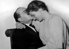 Ingrid & Rossellini: una cierta historia de amor