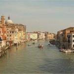 Venecia, el más hermoso escenario urbano del planeta