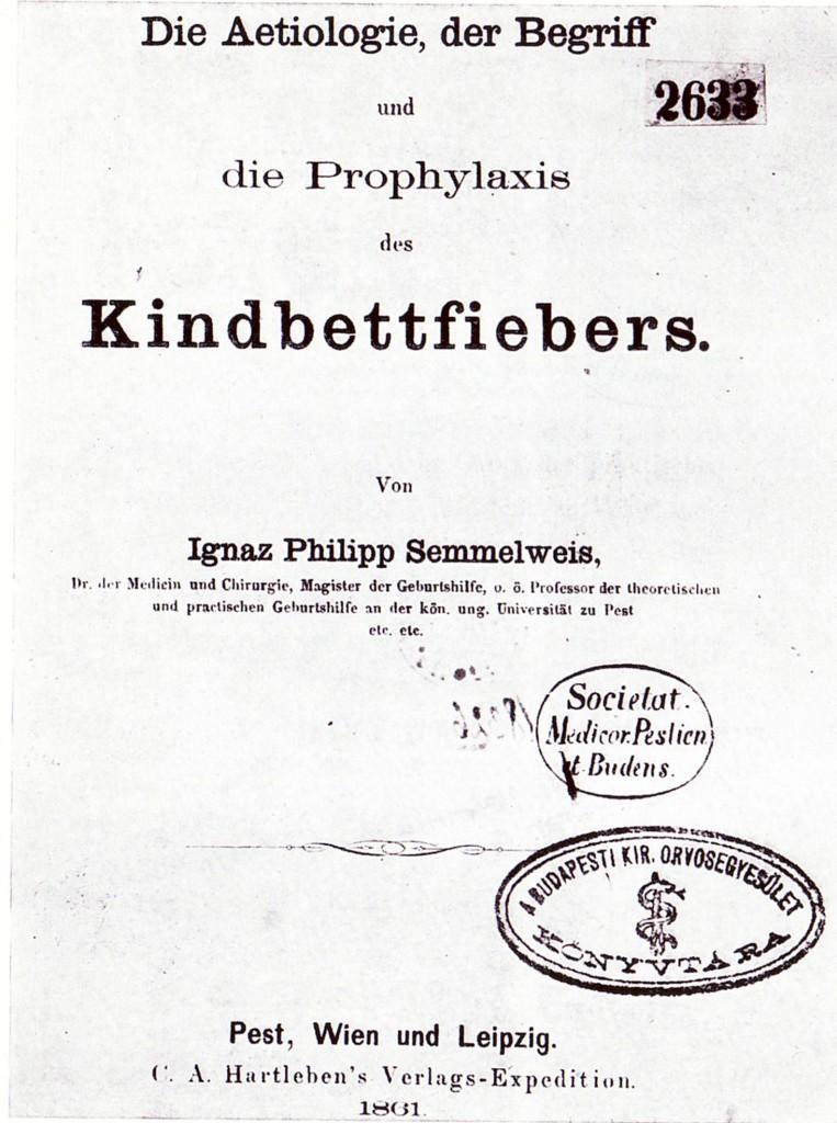 Semmelweis: