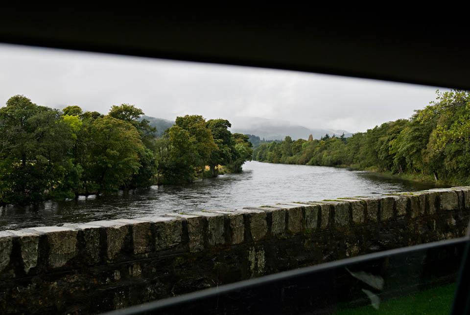 Escocia, un guión con final abierto