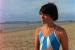 'Pauline à la plage'