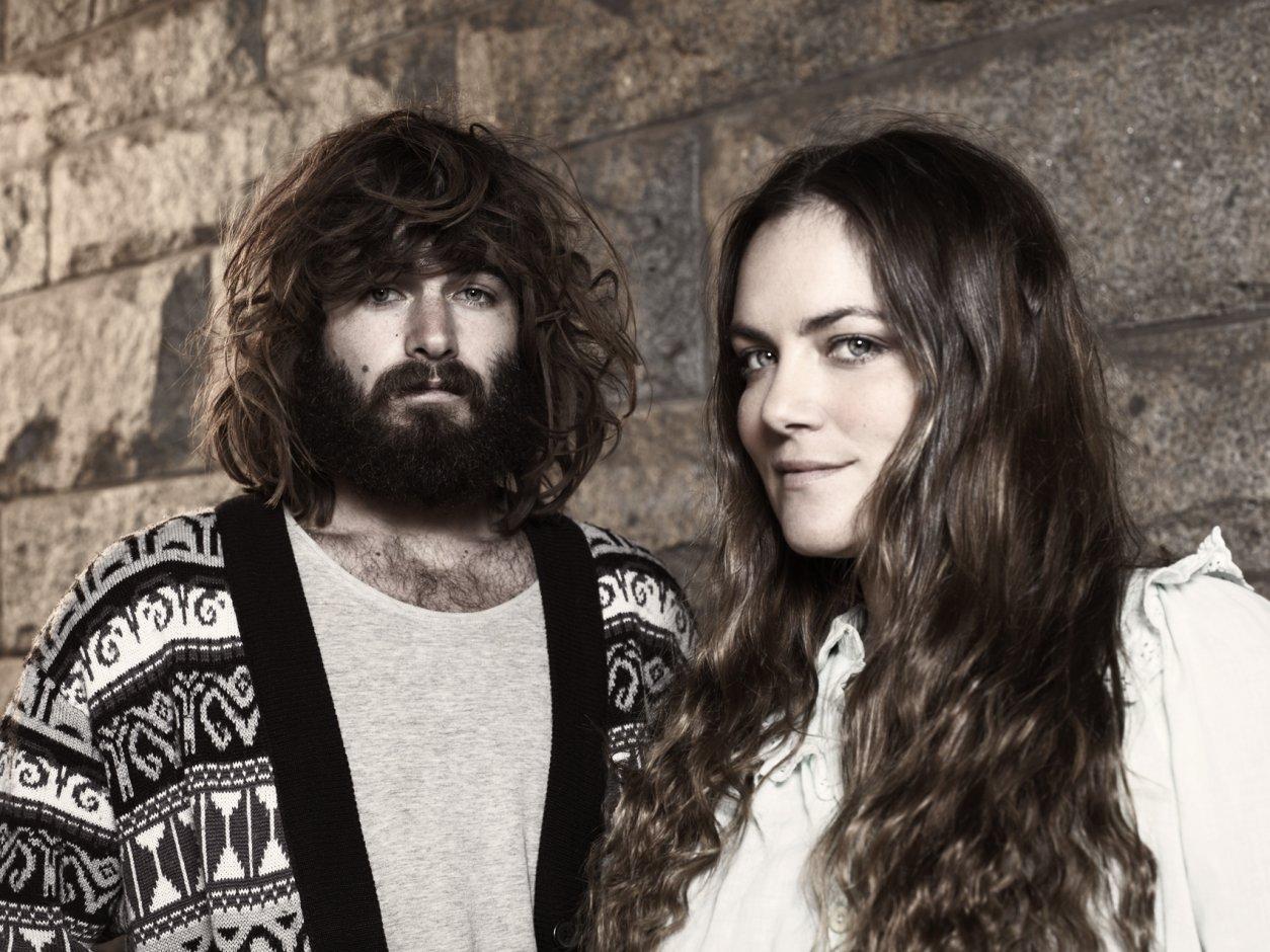 Angus & Julia Stone - Live Au Trianon