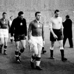 Los magiares mágicos, precursores del fútbol total