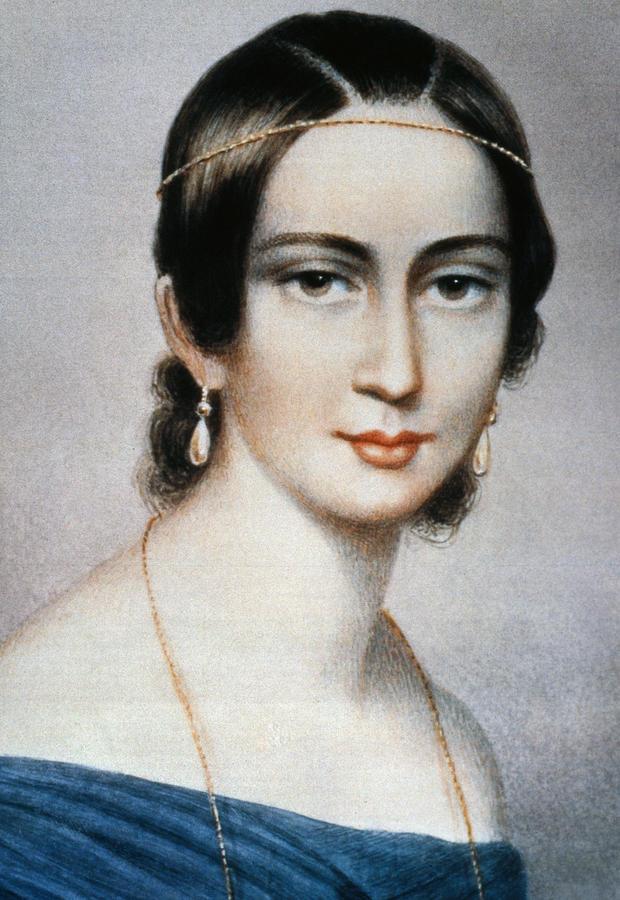 Clara (Wieck) Schumann, un ejemplo de resiliencia – Hyperbole
