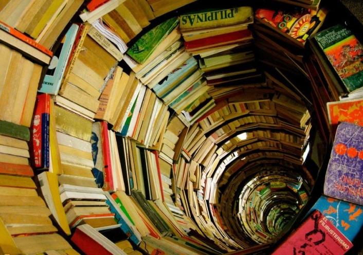 De cómo construir una biblioteca