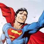 Los calzoncillos de Superman