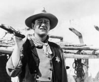 ¿Eres tú John Wayne…?