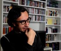 Javier Ocaña, cine y otros vicios
