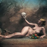 Jan Saudek o la fotografía como eco del subconsciente