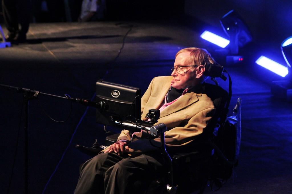 Historias desde Starmus (II): El día de Stephen Hawking