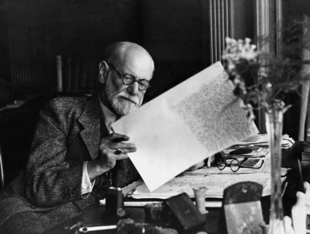 Freud, 75 años