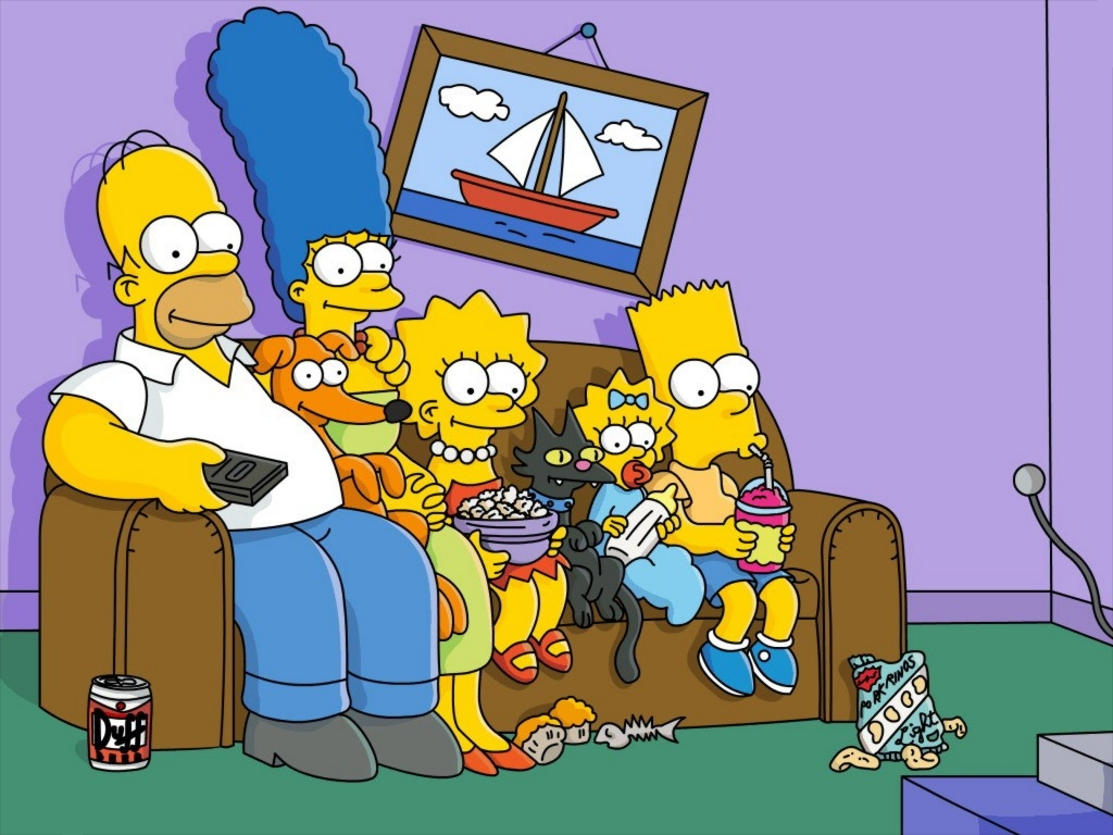Los Simpson: cuando 25 años han dado para tanto