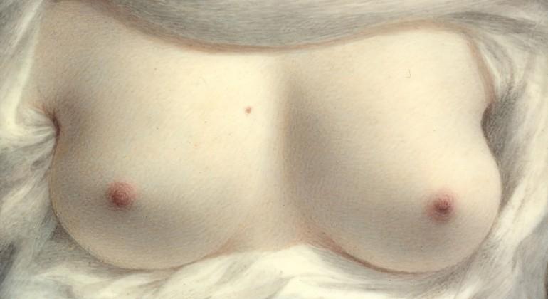 Sarah Goodridge versus el sexting. Cuatro movimientos y un soneto