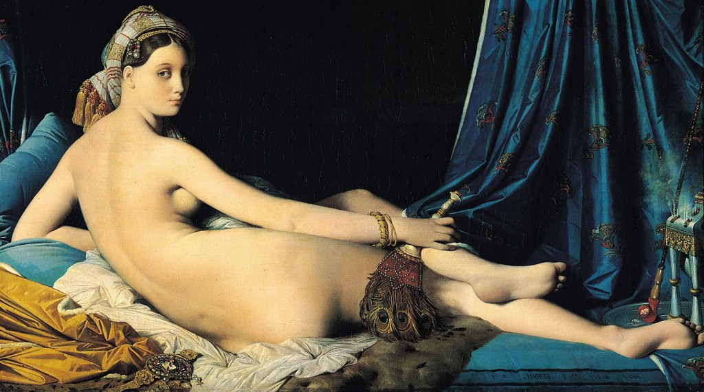 Jean_Auguste_Dominique_Ingres,_La_Grande_Odalisque,_1814 (2) - copia