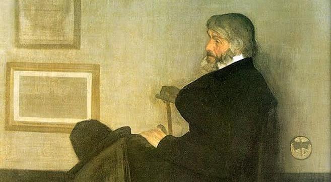 Mr. Carlyle y el Profeta