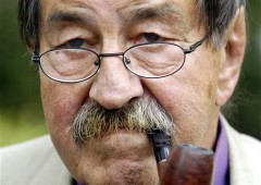 Gunter Grass: el legado de un intelectual europeo