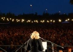 La gente normal: crónica electoral sentimental