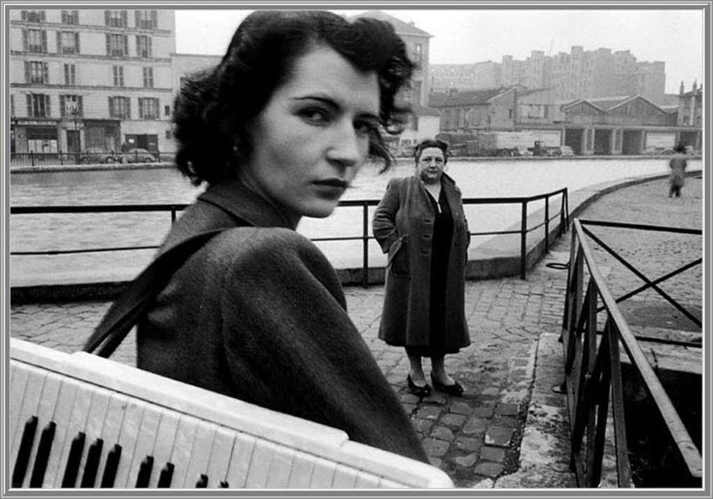 Foto Robert Doisneau