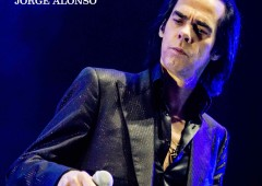 Tinta Sonora: Nacho Vegas y Jorge Alonso charlan sobre Nick Cave
