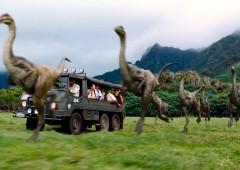 """""""Jurassic Wold"""" y el debate sobre el estado de la nación (cinematográfica)"""