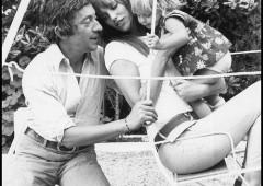 Tiempo de ternura para los Gainsbourg