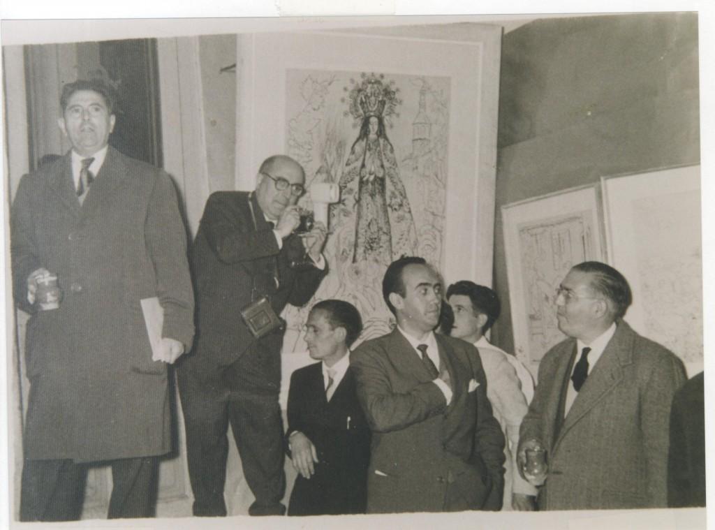 EM Y GP POR DUMMY 1960 CRIPTANA