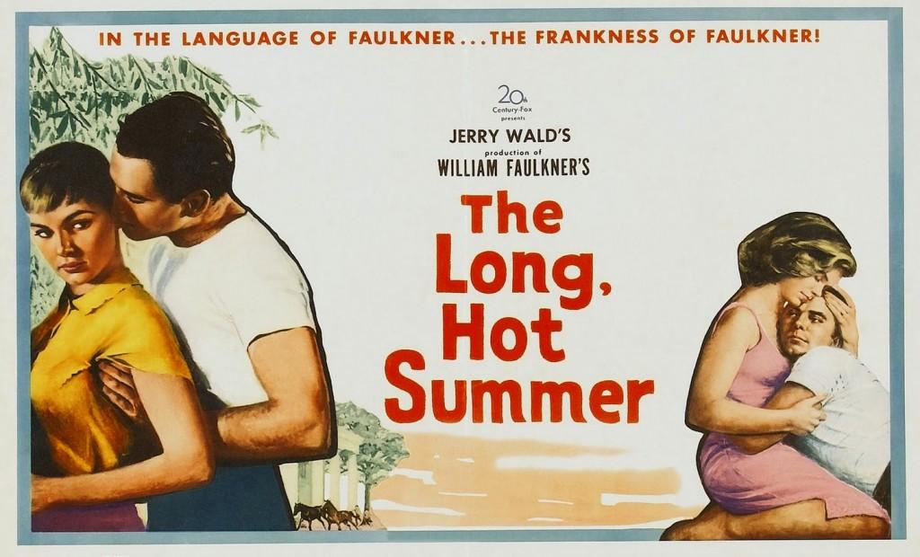 longhotsummer.poster