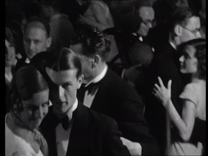 Baile 1930