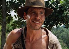 Indiana Jones y el Tesoro Intangible