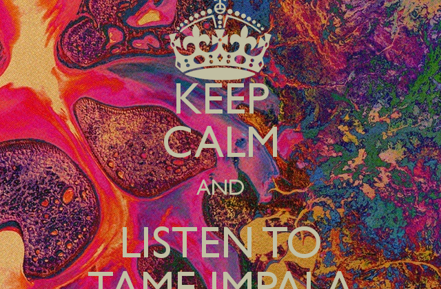 """""""Currents"""": Tame Impala y la nada como atractivo"""