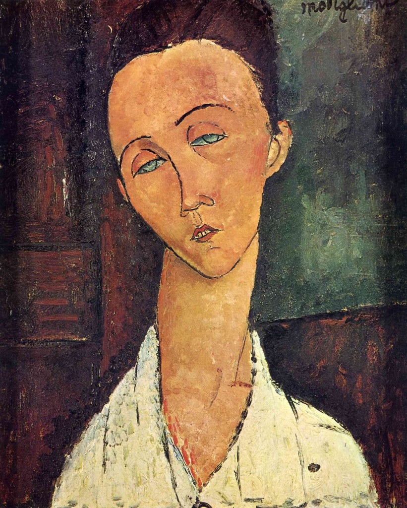 portrait-of-lunia-czechowska-1918