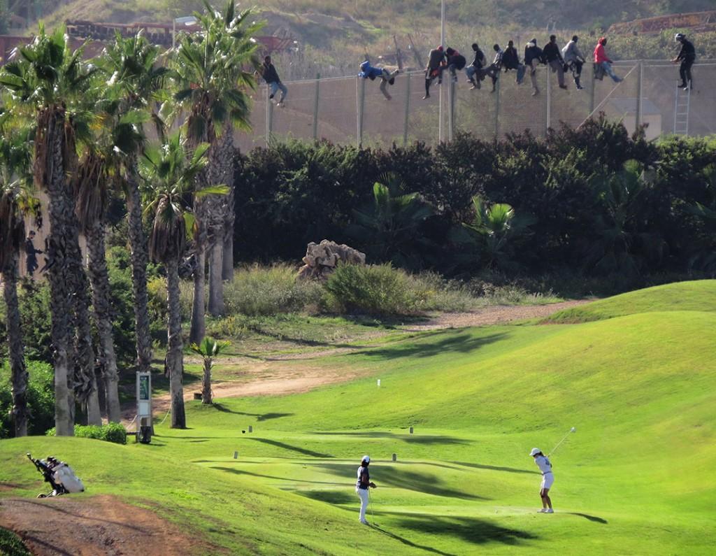 Golf-Melilla-Palazón