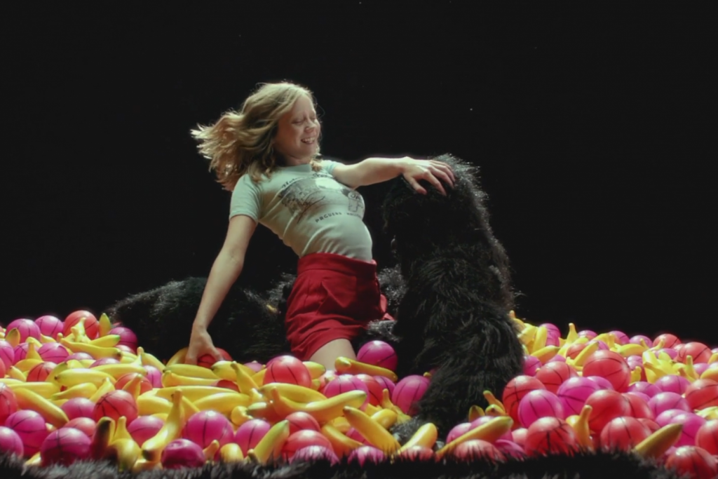 7.TameImpala The Less I know the better video