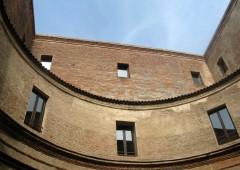 Casa Mantegna, en Mantova, 1476
