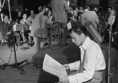 Cien años de Sinatra