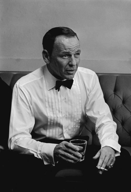 John Dominis, 1964