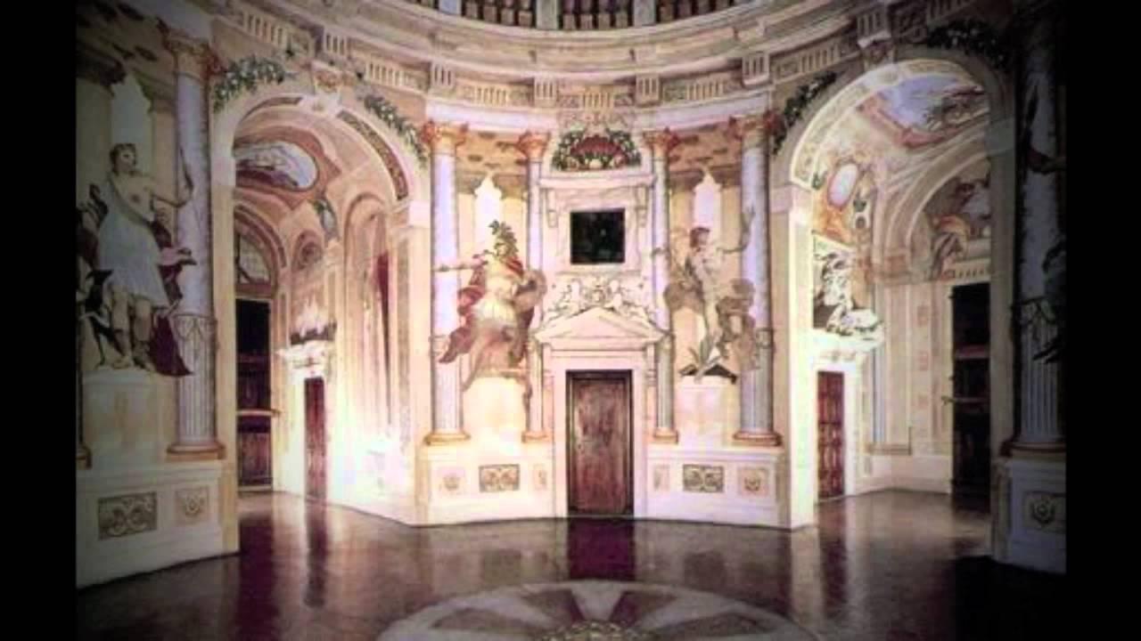 Villa Almerico En Vicenza La Eternidad De Palladio Hyperbole