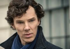 Las pequeñas muertes de Sherlock Holmes