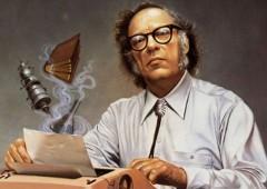Isaac Asimov y sus certezas