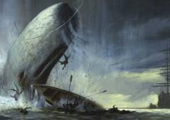 ¿No significan nada los clásicos?  (Sobre la supuesta ausencia de significado en Moby Dick)