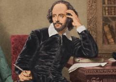 William Shakespeare, magia en escena