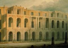 Casa Soane, Lincoln`s Inn Fields, Londres, 1792-1824