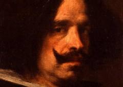 Diego Velazquez, un pájaro solitario en la corte de Felipe IV