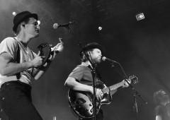 The Lumineers, el folk-rock nunca muere