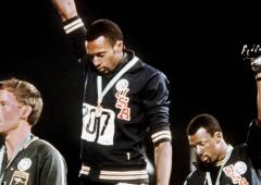 Peter Norman: un héroe olímpico