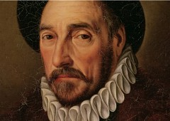 Los caníbales de Michel de Montaigne. Rouen, 1562