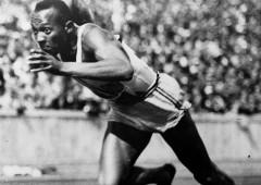 Jesse Owens, 80 años después de aquel día en Berlín