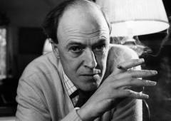 Roald Dahl, cien años después