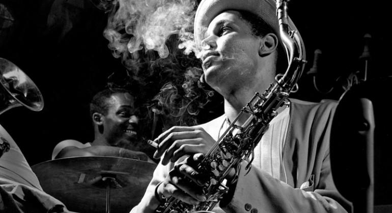 Cuatro sintonías de jazz de la TVE franquista