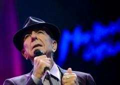 Leonard Cohen: el susurro de la vida posible